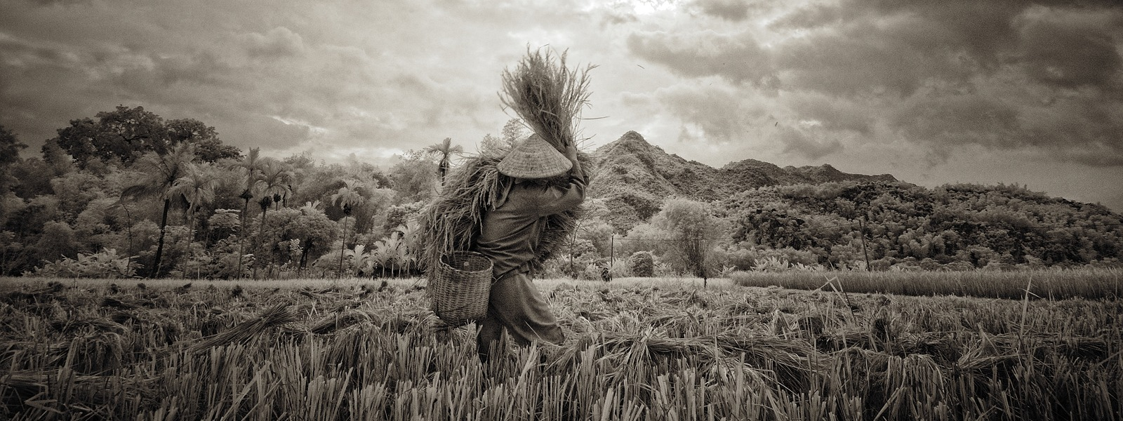 Reportage, Vietnam, infrared, Photographer, Photojournalistic, School, Travel